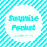 GABUZOMIX #6 - SURPRISE POCKET