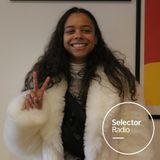 Selector Radio w/ TSHA & The Last Skeptik In The Mix
