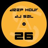 dj sal deephouse mix 2016 vol.26