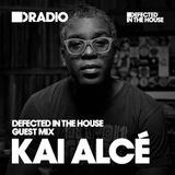 2016-04-25 - Sam Divine - Defected In The House Radio (Guest Kai Alcé)