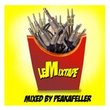 LE MIXTAPE / Mixed by Peakafeller [ Electro House Podcast Show 5-2011 ]