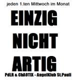 PdLR - EINZIG*NICHT*ARTIG PODCST No.06