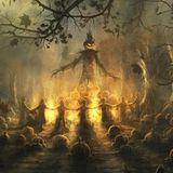 Halloween Psychedelic Gathering 2013.10.31