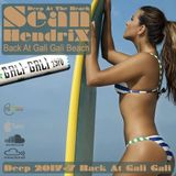 Deep At The Beach 2017-07 (Fuengirola GaliGali)