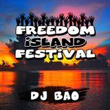 PM14:00 DJ BAO-SOUNDTRACK OF FREEDOM iSLAND FESTIVAL