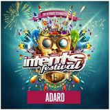 Intents Festival 2018 | Adaro [Warmup Mix]