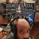 SOUNDS OF SOUL CKUT 90.3FM OCT. 31 2016
