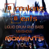 Breaking Beats - Moments Vol 2
