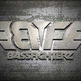 Bassfighterz - Podcast September 2013