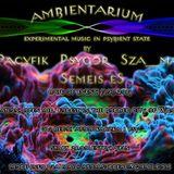 eS - Ambientarium 07-09-2013