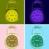 Pop Lock #003