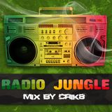 Radio Jungle - Crik8 ragga jungle mix