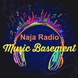 "The ""Music Basement Show"" #19 for Naja Radio"