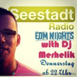 EDM Nights With Dj Merhelik 03.08.17. DeepHouse