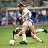 #Partidazo - Argentina vs Bosnia