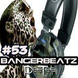 "PeeTee - New Electro & House Dance Mix | ""Bangerbeatz"" Ep.53"