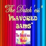 "The Dutch'ess "" Flavored Jams"""