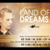Ex-Driver - Land Of Dreams 020 w/ Atmospheric Energy Guestmix