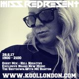 Missrepresent Kool London Drum & Bass Radio Show 28.6.17