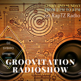 Groovitation #7 tropical grooves mix