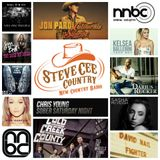 SteveCee Country: 23/10/16 (Part 2 of 2) NNBC Show #4 - Hour 2
