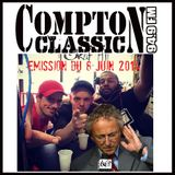 Compton Classic - Emission du 8 Juin 2014