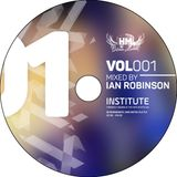 House Masters Volume 001 - Mixed By Ian Robinson