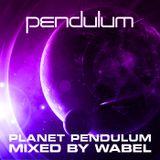 Pendulum: Planet Pendulum
