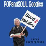 POPandSOUL Goodies #010: JAPAN PowerPopPunk