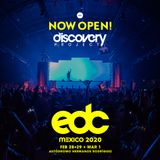 Discovery Project: EDC Mexico 2020   Party Noise