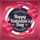 SunnyFish&Jarcov - Valentines Mix 2018