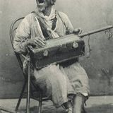 Pique-nique Recordings - Gnawa Special - 1st July 2016