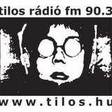 Modern Errors / Hana Kozma - live at Tilos Radio