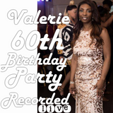 DJ Gracious Gift & @TheTailorFitted - Aunty Valerie 60th