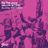SWU FM - Sip The Juice - May 02