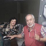 Audio-Memorias De La Ciudad-93º Programa-Mie. 07-11-2018. Inv: C.Tatá Evangelista, docente rural.
