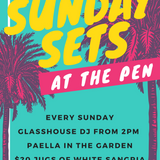 Peninsula Sunday Sets - Live (7th January 2017)