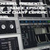 Dj Blacklabel | Sense Of Trance Episodio #10 | TOP CHART EUROPA 2004/2010