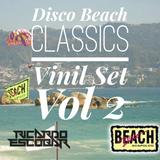 Disco Beach Classics Vinil Set Vol.2 Ricardo Escobar DJ Set