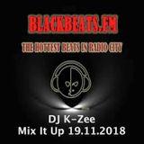 Mix It Up 19.11.2018