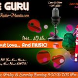 Love Guru - 10 Jan 2013 - Broadcast