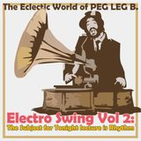 Electro Swing Fever Vol.2 The Subject for Tonight Lecture is Rhythm