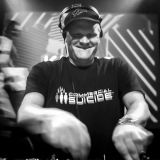 Klute (Commercial Suicide - London) @ Respect DnB Radio - Los Angeles (12.12.2012)