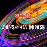 Sunsation House Mix #2