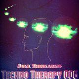 Alex Shinkareff - Techno Therapy 006
