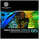 DigitalDiamonds PodCast #005 by DJ. Jay Eric