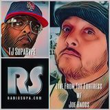 TJ SupaHype Live From The Fortress w/ Joe Baggs, DJ Jah Bluez, Confusion & The Model Ash 3/13/18