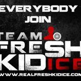 Midday  Workout Mix Hosted by Fresh Kic Ice (Dj Reckonize)