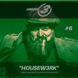 #6 | Edzy - HOUSEW3RK with Unique 3