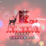 Merry Xmas 2017 & Happy Birthday EDM & Homiez ( HLR - P.O.W - MEDA )